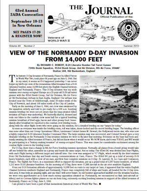 2nd Air Division News