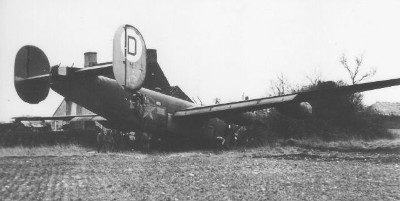42-7537, Jungle Princess, crash31Dec43-3