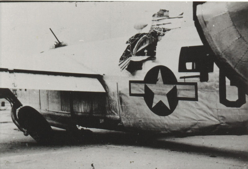 crash 15Jun44