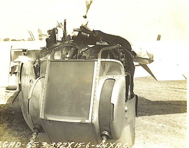damage 15Jun44