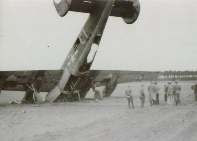 Kamenitsa plane crash